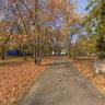 Blagoveshchensk City Park