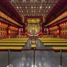 Buddha Tooth Relic Temple And Museum Main Room