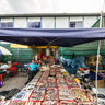 Singapore Sungei Road Thieves Market 1