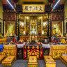 Singapore Leong San See Temple