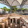 Open Air Archaeological Museum - Roman Villa Albir