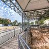 Open air archaeological museum Roman Villa Albir - Circuit Spot 6 - 10