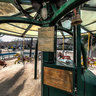 Carousel 1913 at Champ de Mars Garden