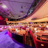 Theatre Tables - Benidorm Palace Virtual Tour - Cabaret Music Hall, Spectacles and Social Events