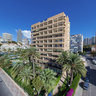 Aerial View Beach Access - Maria Cristina Beach Apartments - Benidorm
