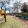 Playground at Champ de Mars – Av. Gustave Eiffel - Allée Thomy-Thierry