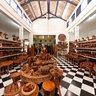 Essaouira : La boutique artisanale