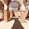 Chellah Necropolis in Rabat