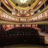 Cherbourg's theatre