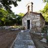 Monastery Agiou Zaharia