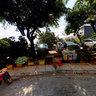 Marie joseph's parking area