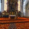 Banská Štiavnica, kostol Sv.Kataríny /Church of St. Catherine