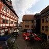 Besigheim view / Aussicht auf