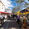Markets in Banská Bystrica (SVK)