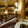 Paris Opera lobby