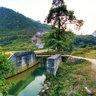 Ban Gioc fall, Cao Bang, Vietnam