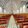 The Cathedral in Sapa, Lao Cai (Nhà thờ đá Sapa)