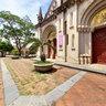 An Hoa House Cathedral, Ninh Binh, Vietnam (Nhà thờ họ Ân Hòa, Ninh Bình)