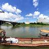 Mong Cai Port, Quang Ninh, Vietnam (Cảng Móng Cái)