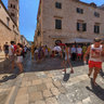 Dubrovnik west city walls