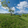 Kolovrat - Na gradu (1115m)