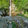 Beri waterfall - 35m