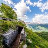 Open Air Museum Kolovrat - Italian Bunker #3