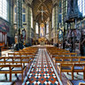 SINT JORISKERK ANTWERPEN /zk