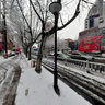 2013 Snow Qingguo Lane 史良故居(067)