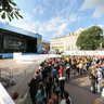 Lviv Fan Zone EURO 2012