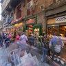 Vico Figurari Naples Italy