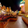 Las Vegas Boulevard x Tropicana Avenue - February 2010 - Daniel Nilsson