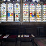 Whichcote Chapel, King's College, Cambridge