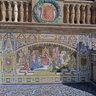 Spain Square, Seville. Plaza de Espana, Sevilla