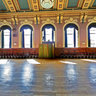Virtual Tour Of Wallasey Town Hall Civic Hall Wirral England