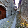 Mergozzo - An Ancient Alley