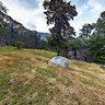 Alpe Faramboda (alt. 663 mt s.l.m.) -  Ornavasso -  Panoramica 1