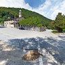Piazza Boden (Alt. 500 mt. m.s.l.)  - Ornavasso - Italy