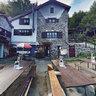 Alpe Cortevecchio Rifugio Cai Brusa Perona Alt 1 536mt Slm R
