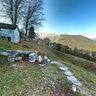 Alpe Ülmeini (Alt. 1070mt. Msl) -  Ornavasso - Pano 3
