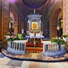Ornavasso - Shrine of the Blessed Virgin of Boden - Internal - Pano 2