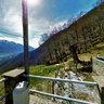 Alpe Grandi (alt. 540mt. Msl) - Casale Corte Cerro
