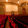 Indiana War Memorial Theatre Pershing Auditorium