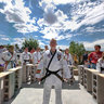 Tae Kwon Do Class. Centennial, Colorado
