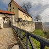 Heidenheim Schloss Hellenstein eingang sued