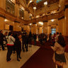 Entrance Hall - Teatro Colon (Theatre)