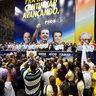 PSDB Convention