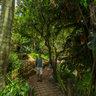 Santos Dumont Park - Japanese Garden