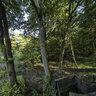 Blenhorster Wassermuehle Schleuse
