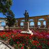 Upper Barracca Gardens Malta